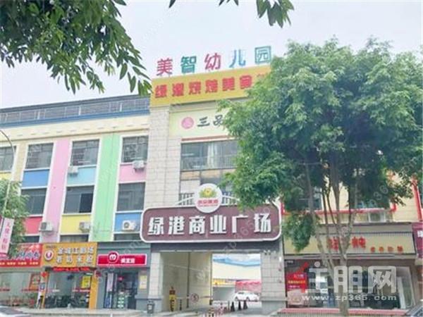 江南御景在售户型105-128㎡,均价10500-11000元/㎡。