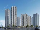 深石│漢華·錦上城在售戶型115㎡四房,最后一套!