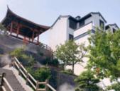 白墙灰瓦意境迷人的柳州新中式合院 135万就能拥有!