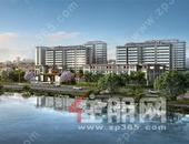 龙湖盛天·双珑原著在售户型190-210㎡联排别墅/163-188㎡大平层,限时最高立省40万!