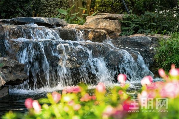 南寧龍湖盛天·雙瓏原著實景圖