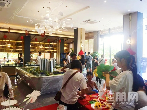 活动回顾|超欢乐!万丰新新江湖带你趣玩五一,解锁超嗨假期!