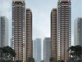 金成·江南壹品在售二期2号楼,户型73-117㎡三房四房!