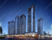 陽光城大唐世家:建面約85-142㎡優質戶型,首付分期僅6萬起