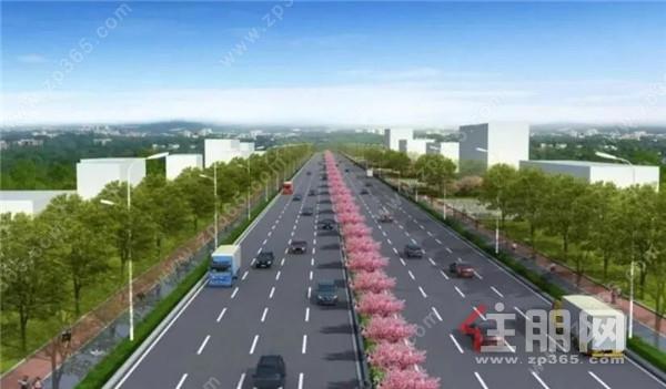 南宁轨道交通机场线5个站点公布!9个项目获批预售证