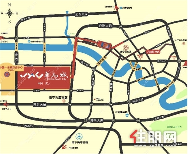 华南城华创里在售公寓、商铺、写字楼,首付最低20%,支持首付分期10万起!