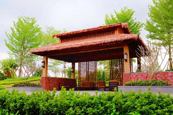 碧桂园·十里金滩