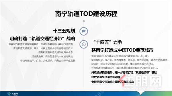 两大TOD项目落地 轨交集团坚定「四个引领」——助推「轨道上的南宁」再进一程