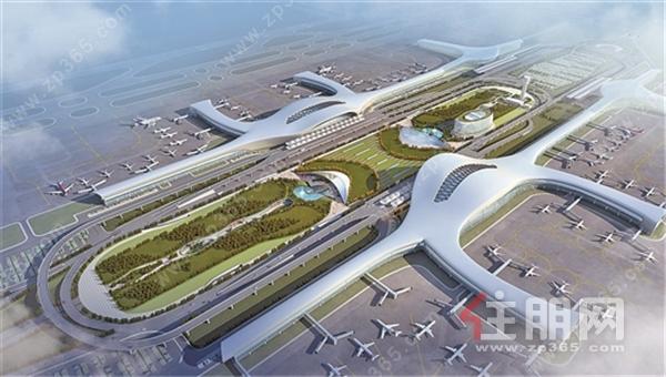 价值大爆发!这座超级文旅大盘对南宁空港来说究竟意味着什么?
