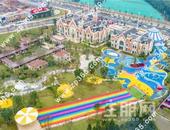南宁空港恒大文旅城&养生谷 K15一站式菁英大城优质资源大爆发