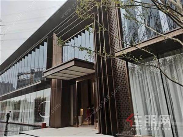 奥园瀚德誉江南89-106㎡三房四房在售,三房首付18万起
