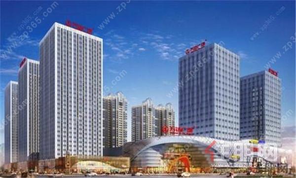 华润置地江南中心在售户型89三房/110㎡四房,首付22万起,支持公积金!