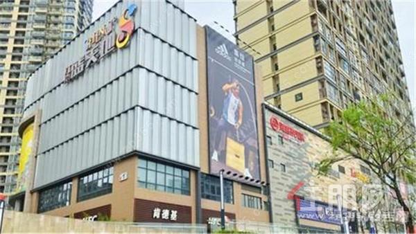 美的·新希望·锦云湖光在售户型75/85三房/105㎡四房,项目靠近地铁4号线通源路站!