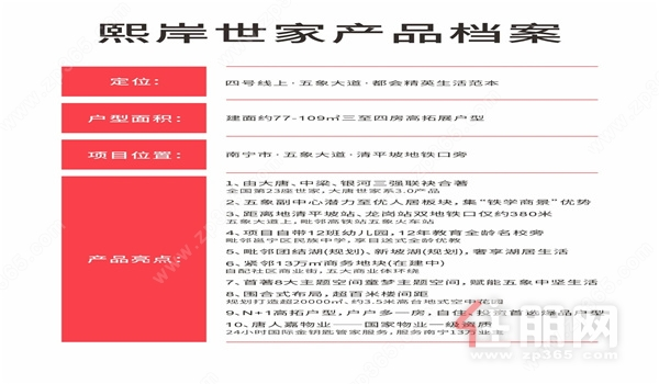南宁云端花园社区首作熙岸世家-4月10日至美云端示范区惊艳绽放!