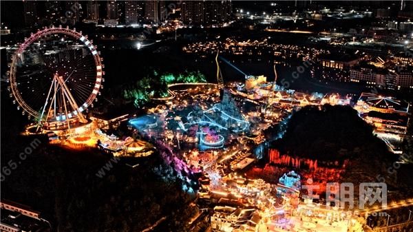 融创西南金秋生活节启幕,相聚让城市更美好