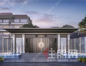 龙湖郁林府丨拥有约420㎡奢阔空间,开启自定义墅居生活