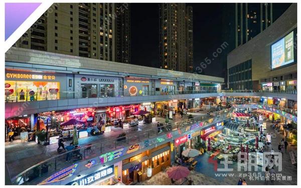 杭州铂金岛实景图.png