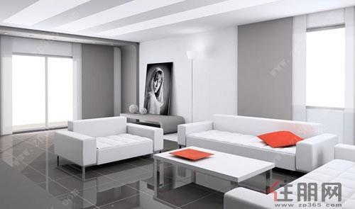 起居室 设计 装修