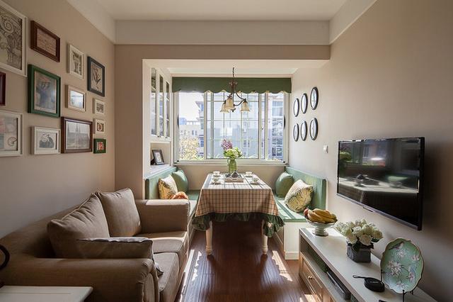 设计师收藏的20款小户型客厅装修