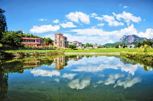 """玉林或将新增1至2个""""广西特色旅游名县"""",哪个县(市)会"""