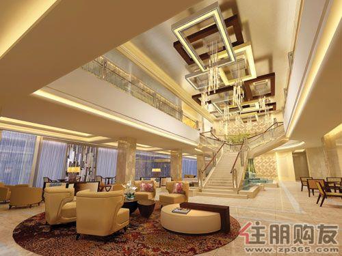 阳光100radisson五星级酒店装修接近尾声10月试业