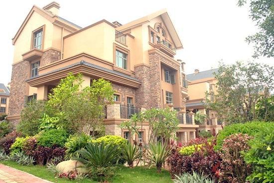 丝路花园即将推出110 170㎡户型住宅高层 美墅一口价销售中 高清图片