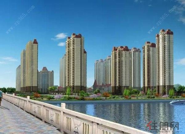 恒大御景半岛精装公寓,纵享永福东大街,子材东大街,南珠东大街
