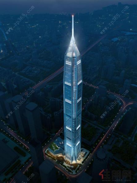 南宁广州建筑塔图片