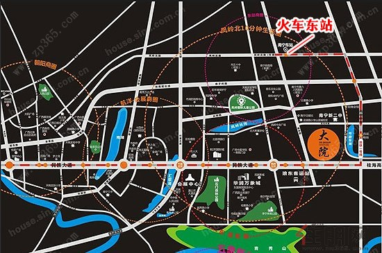 南宁高铁的内部结构图片