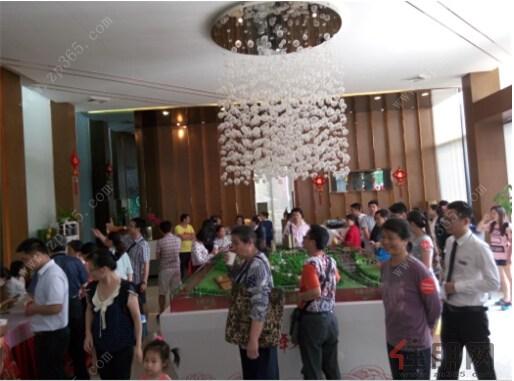 情动招商表情想到招商雍景湾巧克力DIY4月18劳资包魅力了绽放图片