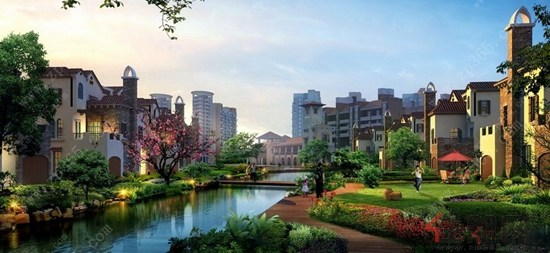 隨著城市的不斷擴展,城區的居住環境質量在不斷下降,開發商為了改善小區環境而下大力度營造綠色植被和小區內水系,這些對于部分樓盤起到了一些作用,但是面對工廠等一系列區域污染,開發商的努力無異于杯水車薪。于是相對于靠近城郊的大體量宜居樓盤就受到了格外的關注。整體上來看,價格相對合理,未來發展前景較好,城市規劃較完善成為這些依山傍水的樓盤受到青睞的重要因素。土豪們也紛紛看重了這一點,于是乎各大宜居盤土豪們的身影頻繁出現。 都說依山傍水的房子風水好,盛夏即將到來,六一兒童節能在這炎熱的夏季下水玩一會或者在山腳下乘涼