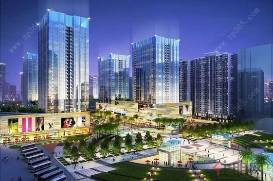 桂林恒大广场,置业投资首选图片