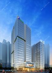 永恒智慧广场2#楼51-140㎡(建面)loft在售