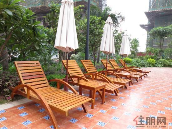 欧式庭院休闲座椅