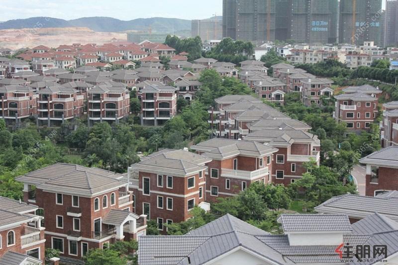 青州绿城云和院设计图