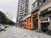 邕江边现纯住宅新盘! 两商圈+三公园+一线江景会成为爆款吗?