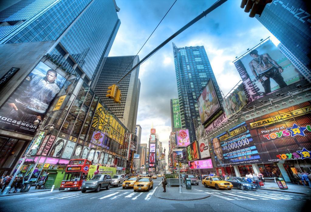 SOHO那些事儿 为什么人们会向往城市楼市资讯 楼盘快讯 南宁房地产信息网