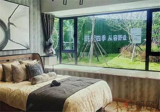 看景窗房屋设计