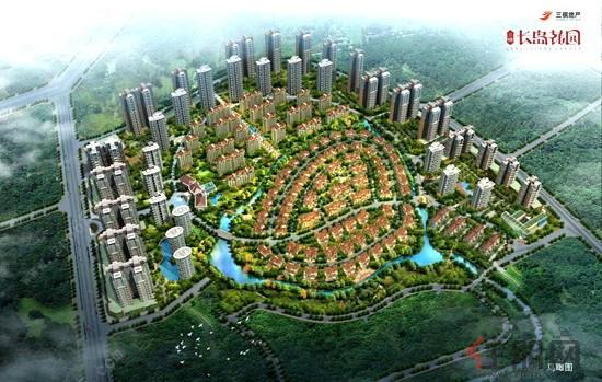 长岛花园从上市以来就受市场广泛关注,自首次开盘推出8#和10#后