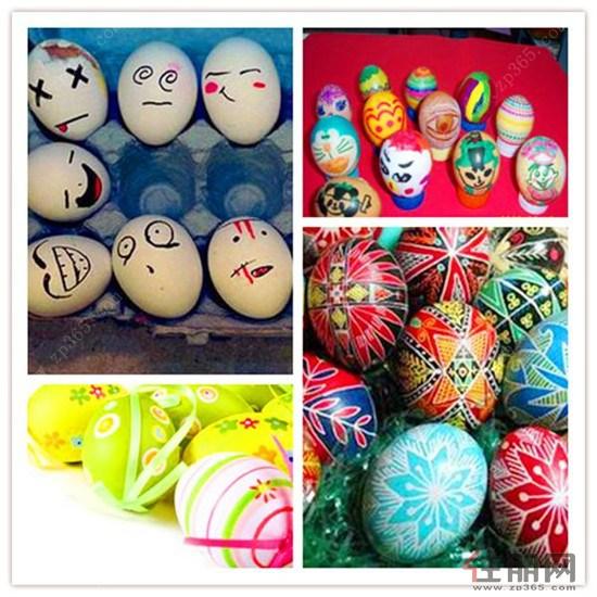 大御景湾彩绘蛋DIY活动本周末将举行