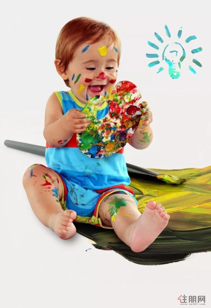 小小的木片-这周末, 亲子烛光趴 创意绘画会 免费约