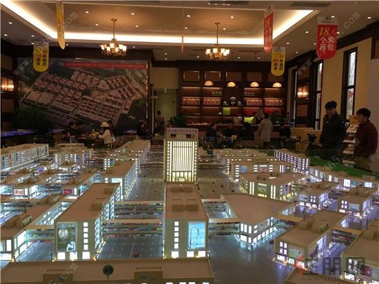 创造无限可能 保利建材家居广场与童盟教育集团举办签约仪式