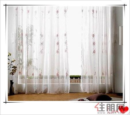 窗帘围幔安装方法图解