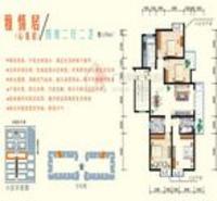 雅情居四房两厅两卫