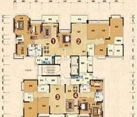 30栋3-18层
