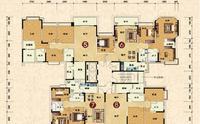 31栋3-18层