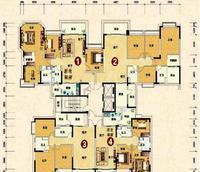 32栋3-18层
