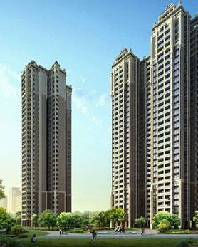 福乐香江锦城