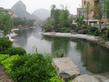 山水凤凰城实景图