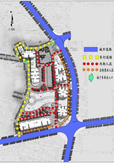钦州三墩岛地图